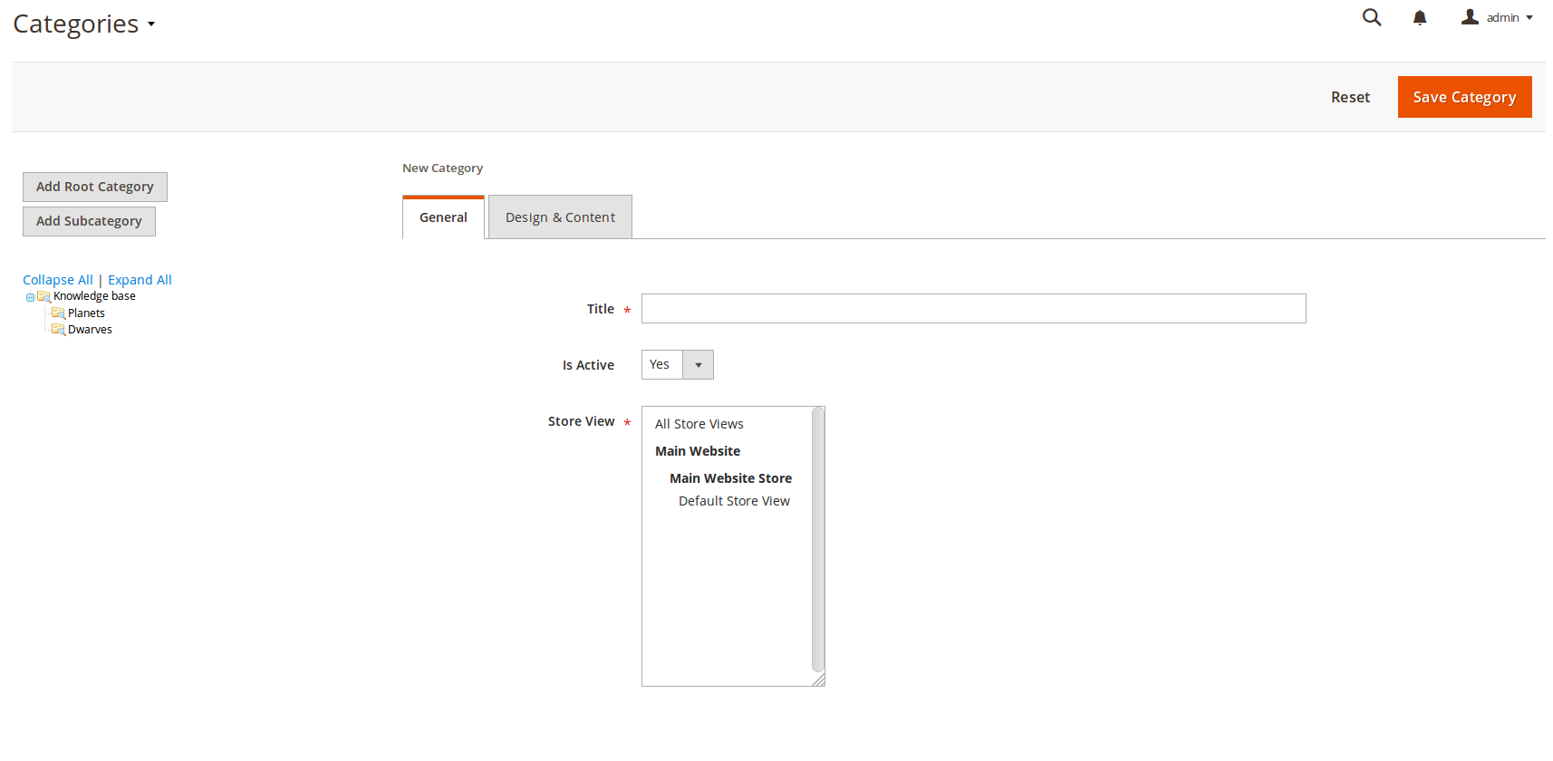 Magento 2 Knowledge Base Extension User Guide