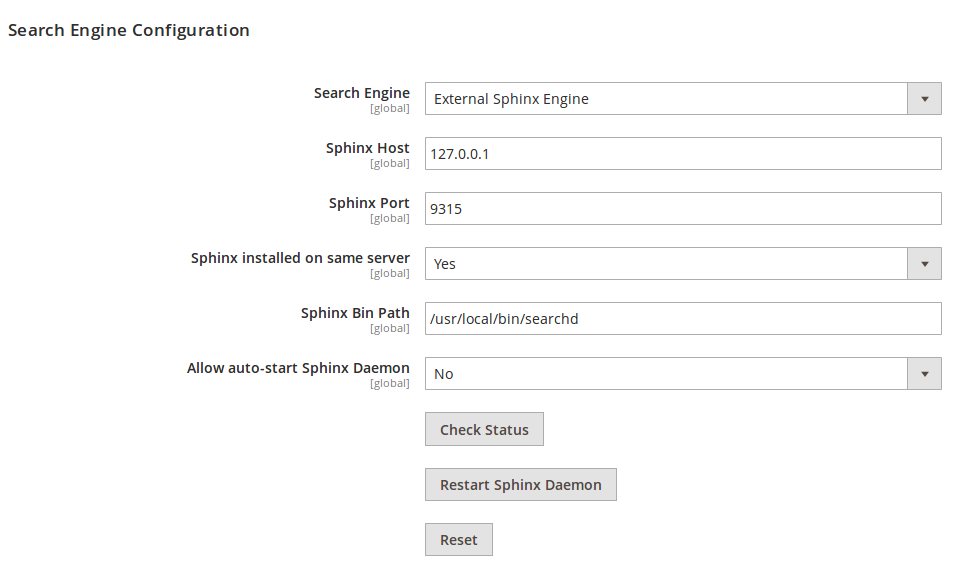 Magento 2 Elastic Search Ultimate Extension User Guide