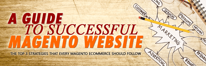 A Guide to Successful Magento Website