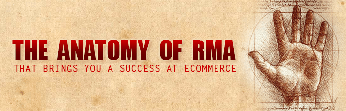 The Anatomy of Return Merchandise Authorization (RMA) that brings you a Success at Ecommerce