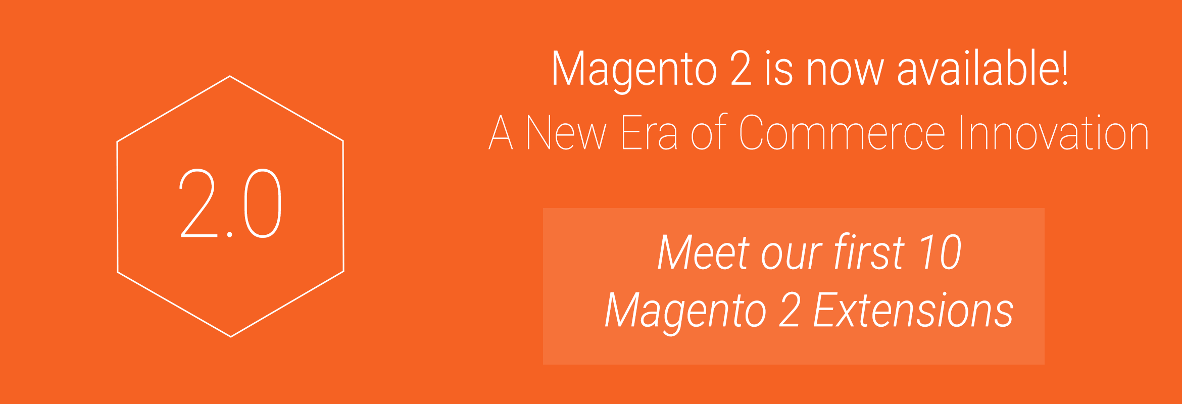 Meet 10 Mirasvit Extensions for Magento 2!