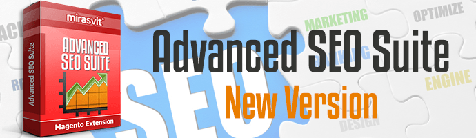 Advanced SEO Suite - the new version is released!