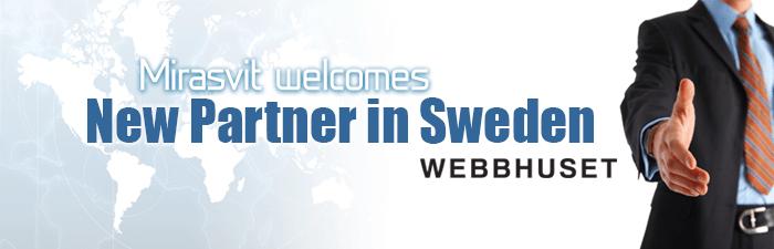 Mirasvit welcomes a New Partner in Sweden