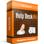 Help Desk MX for Magento