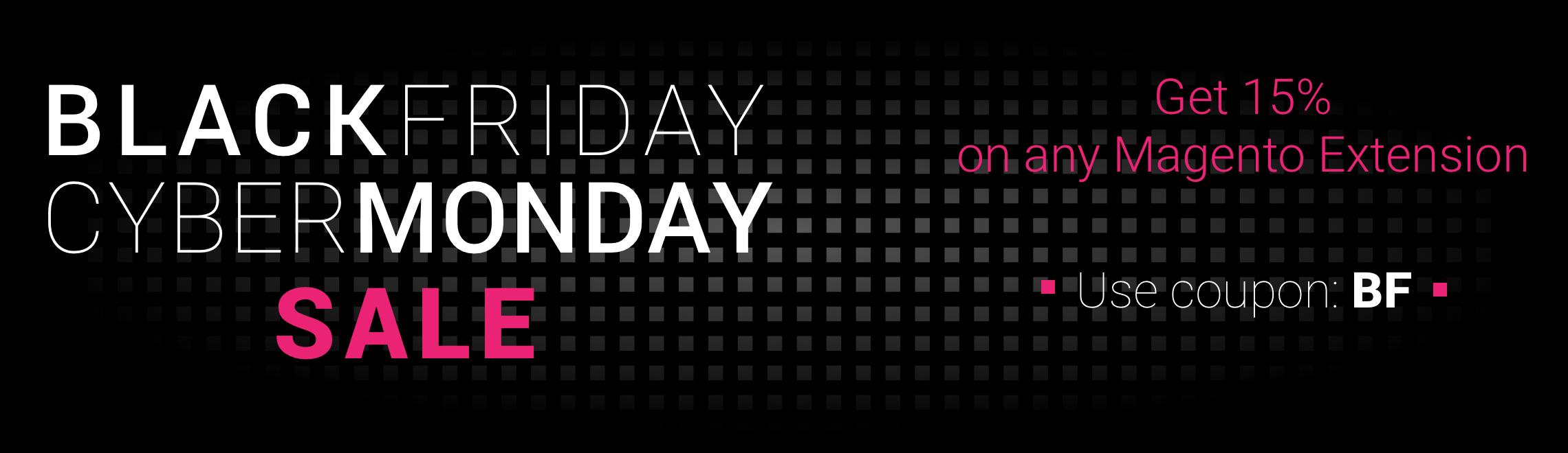 Black Friday & Cyber Monday Deals 2016