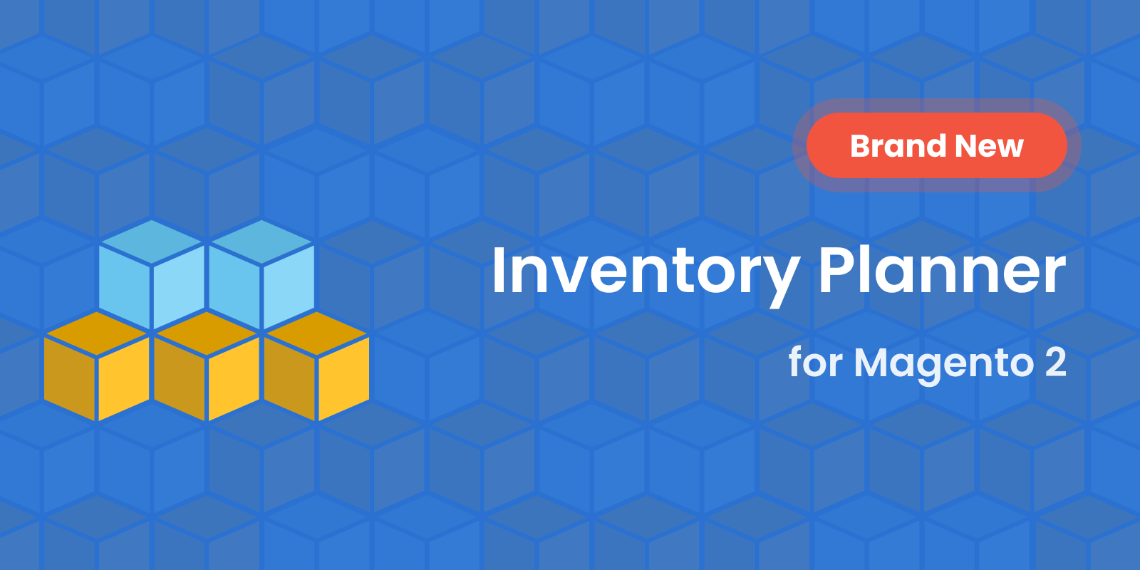 New Module: Magento 2 Inventory Planner