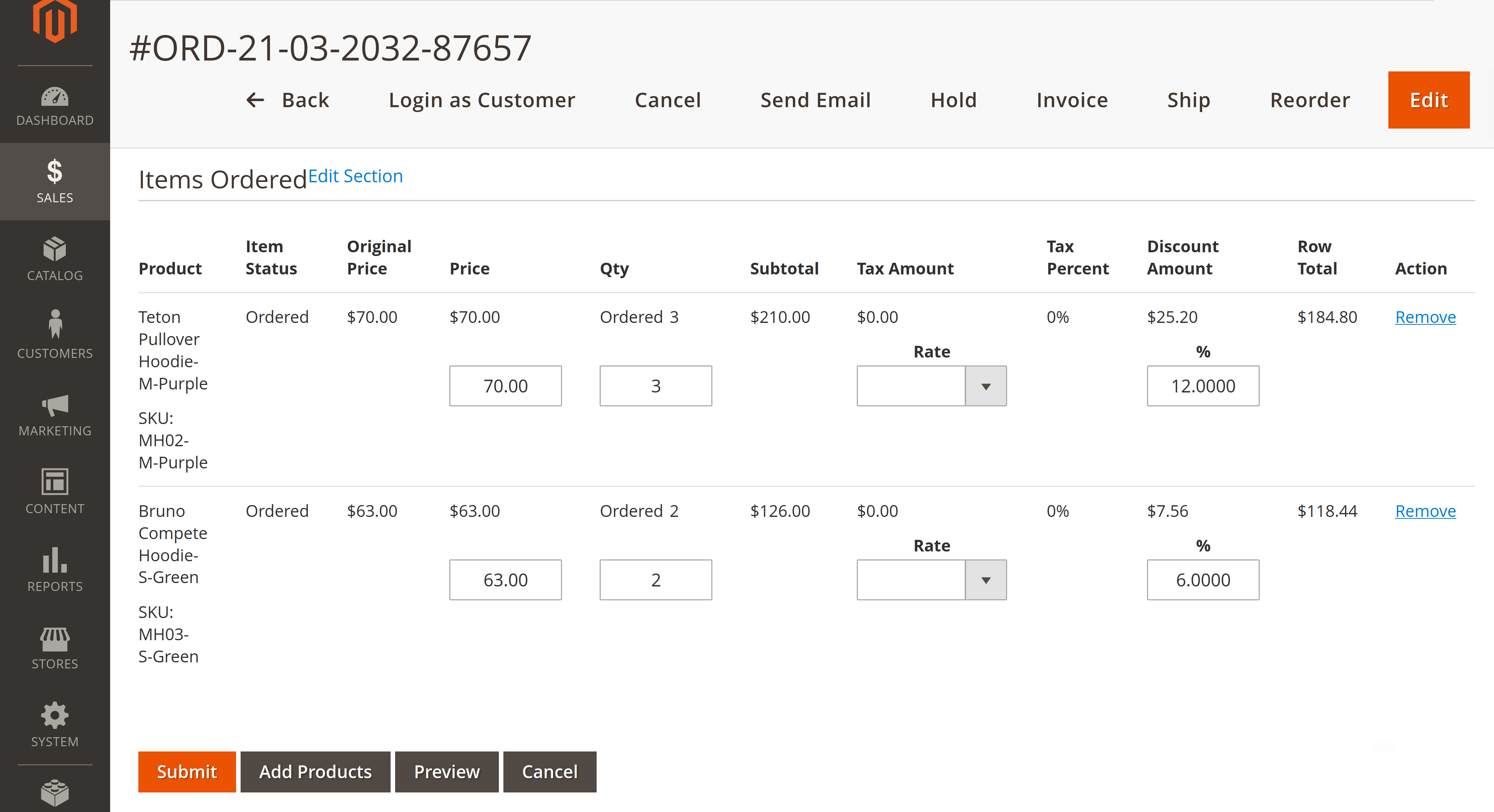 New Module: Magento 2 Order Management