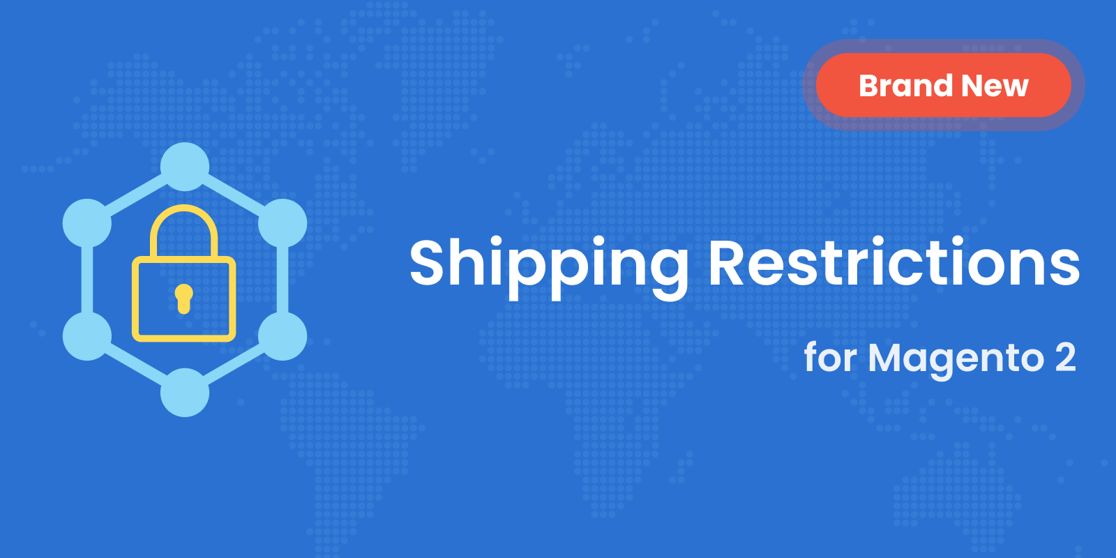 New Module: Magento 2 Shipping Restrictions