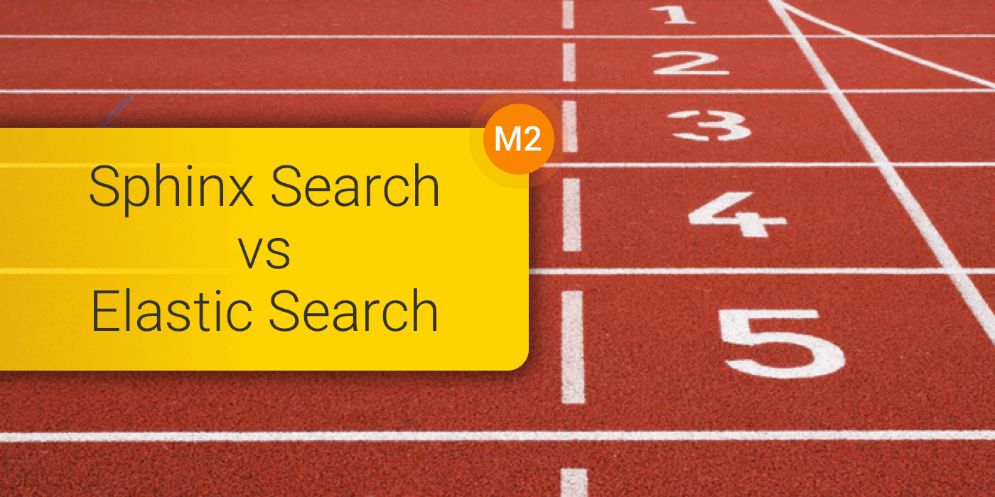 Sphinx Search Ultimate VS Elastic Search Ultimate