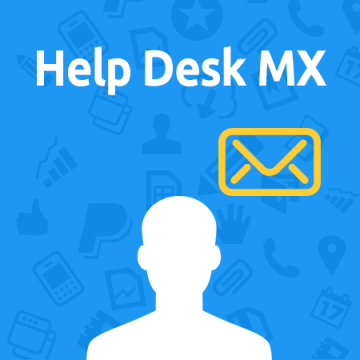 Help Desk MX