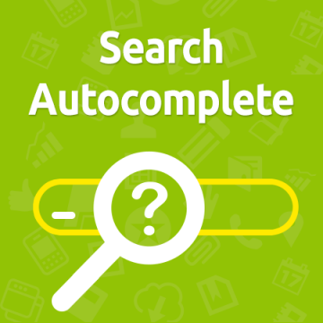 Search AutoComplete & Suggest Pro