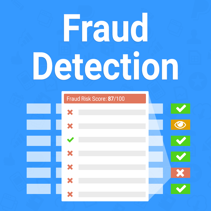 Fraud Detection for Magento 2