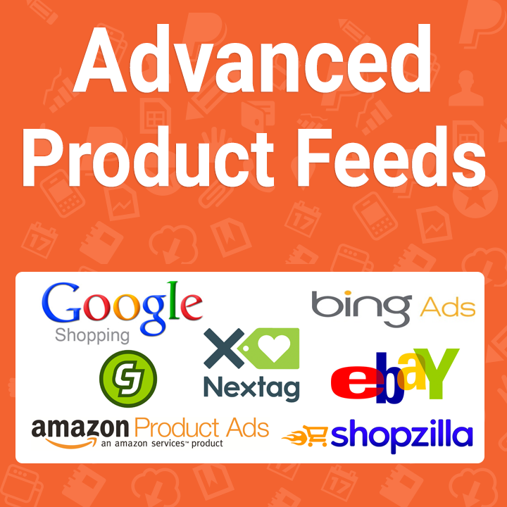 Advanced Product Feeds for Magento 2
