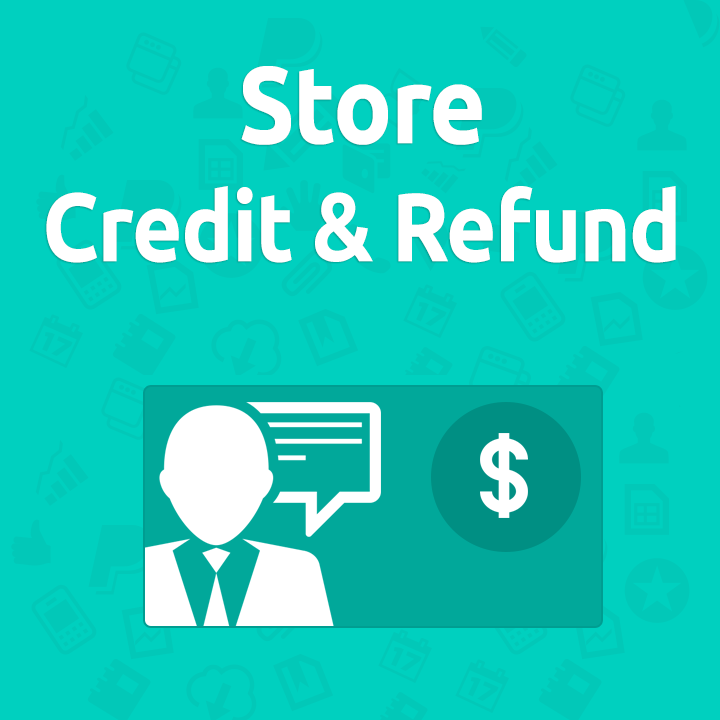 Store Credit & Refund for Magento 2