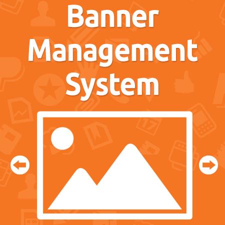 Banner Management System