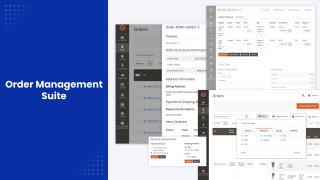 Order Management Suite
