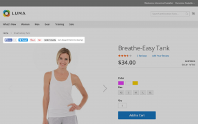 Referral link on the product page added by Mirasvit Magento Customer Reward Points extension