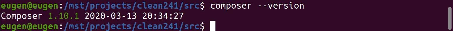 composer-version