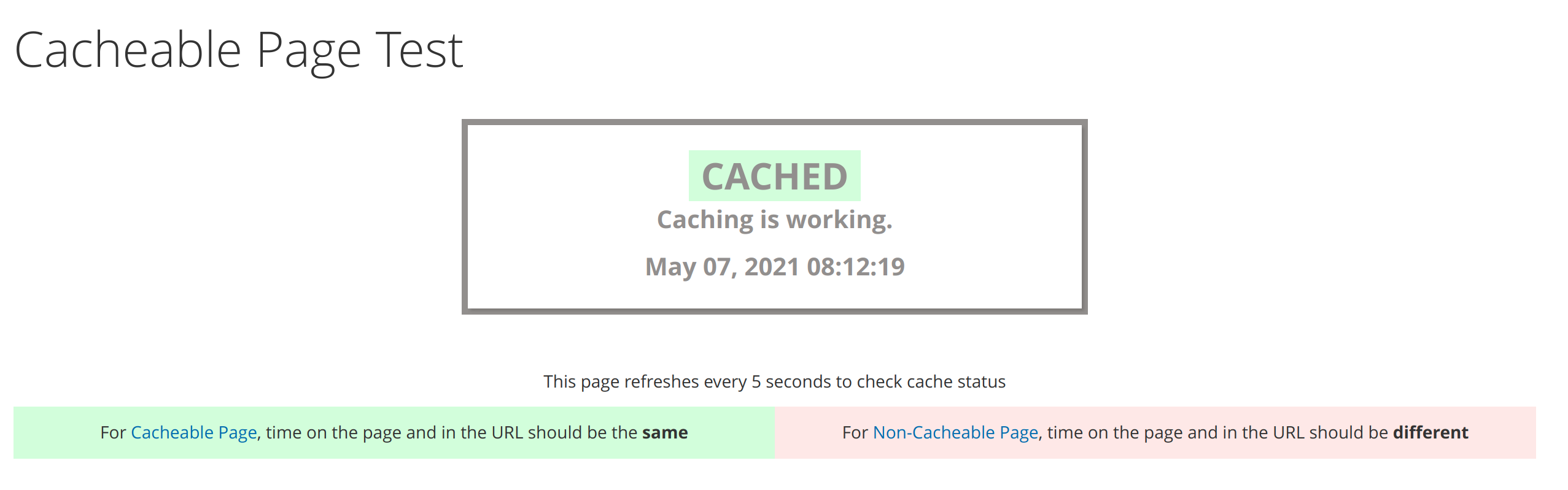 Magento full page cache module — Fast Page Loading