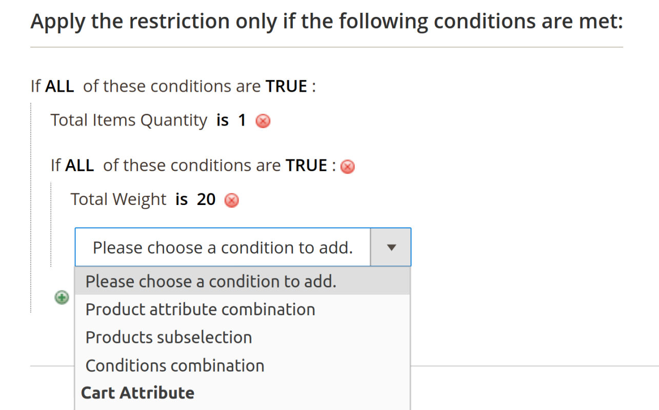 shipping-restriction-conditions-combination