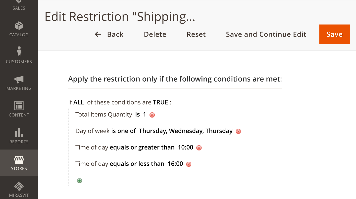 shipping-time-activation