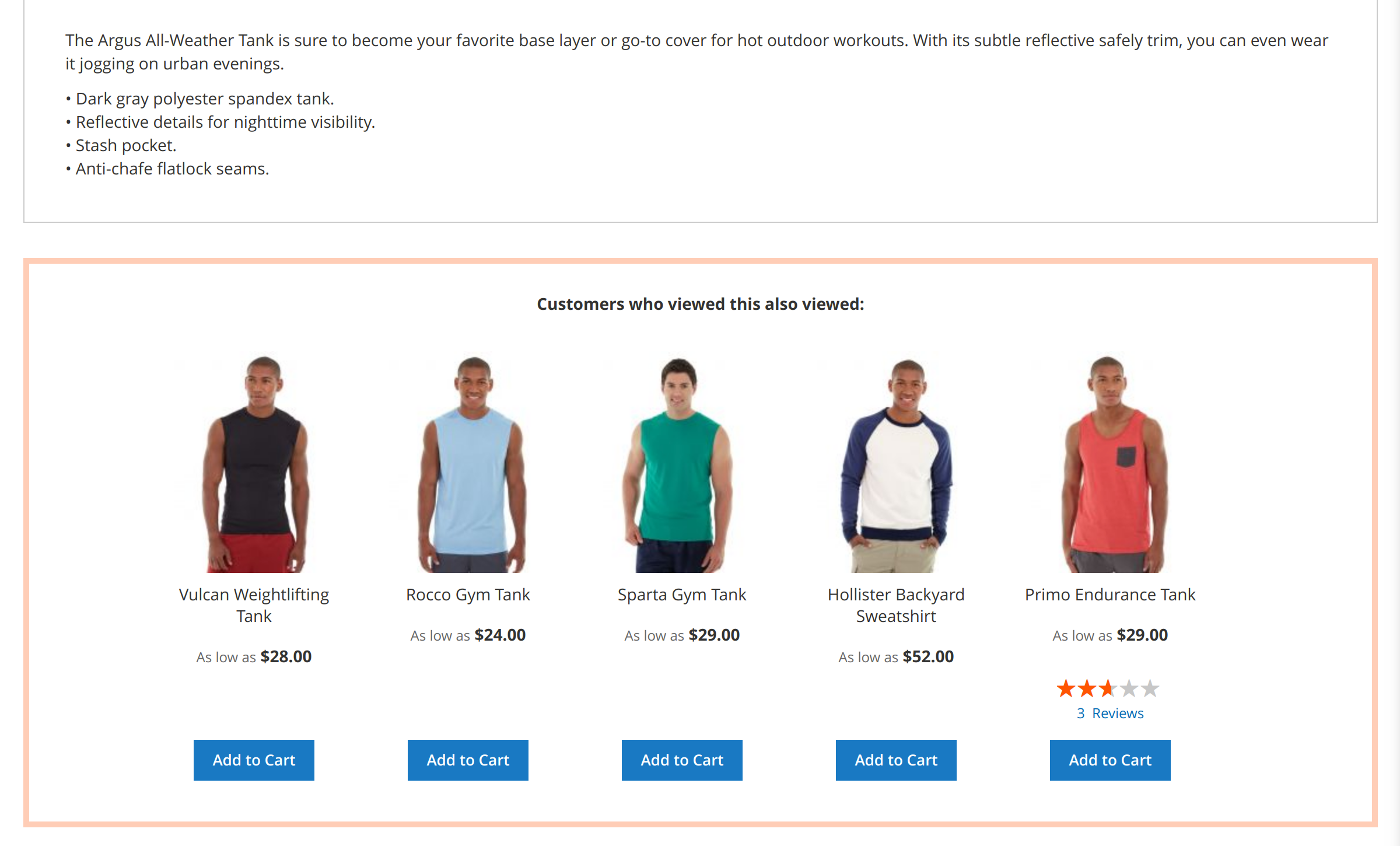 Related products block with Also Viewed rule in Magento Also Viewed