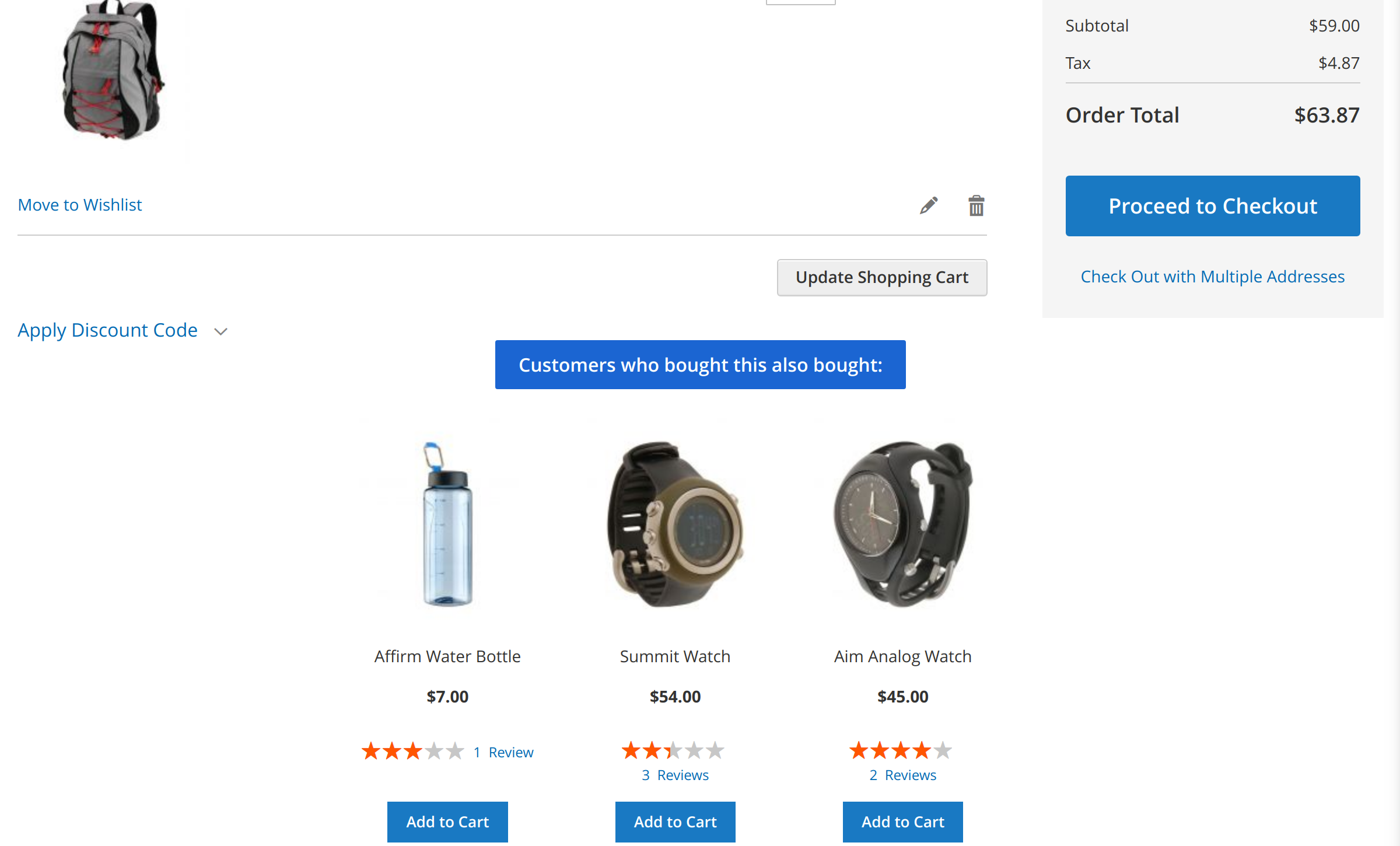 Related products block with Bought Together rule in Magento Frequently Bought Together