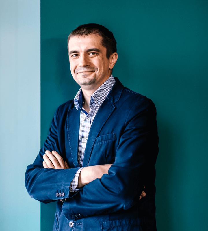 Mirasvit CEO